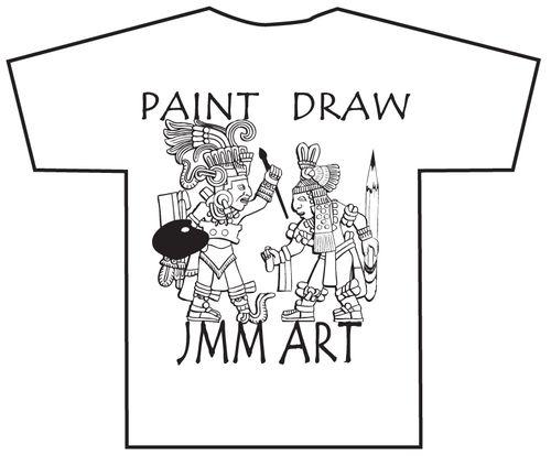 Paint Draw