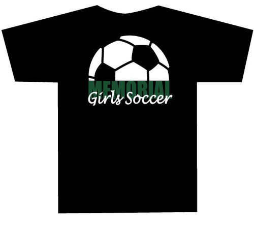 T Shirt Designs Soccer Jv Girls