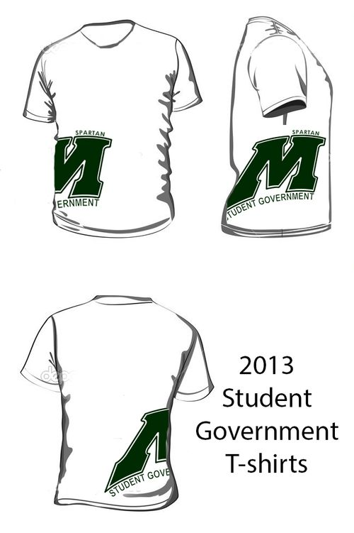 Student Government 2013