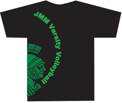 shirt designs varsity volleyball 2010