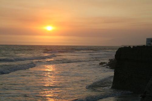 Ventura Sunset, 2007