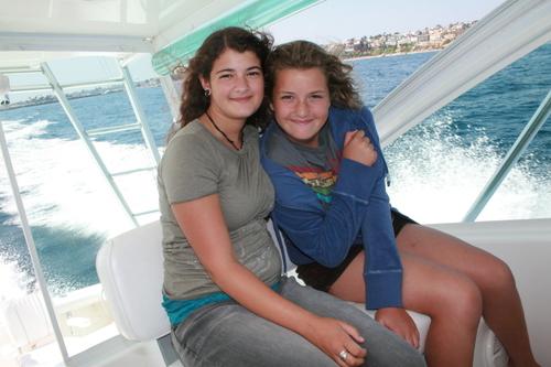 Erika & Jessika, 2007